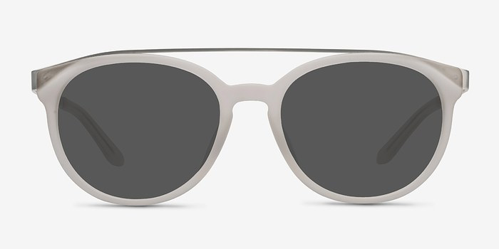 Matte White Morning Breeze -  Acétate Solaires