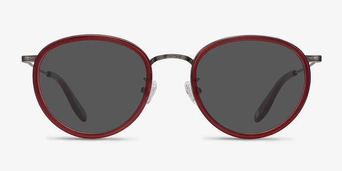 Red Sun Tea -  Acetate Sunglasses