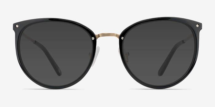 Black Crush -  Acetate Sunglasses