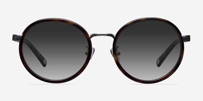 Tortoise Lady Bird -  Acetate Sunglasses