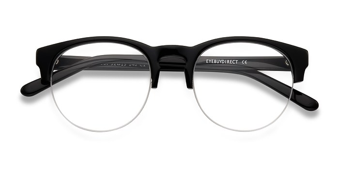 Black Zoot -  Acetate Eyeglasses