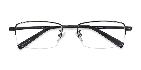 Large Eyeglasses | EyeBuyDirect