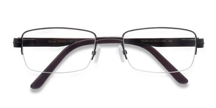 Coffee Renzo -  Metal Eyeglasses