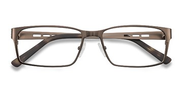 Bronze Celine -  Metal Eyeglasses