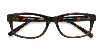 Brown Presley -  Fashion Acetate Eyeglasses