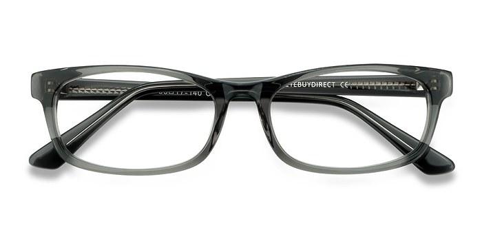 Gray Opal -  Fashion Acetate Eyeglasses