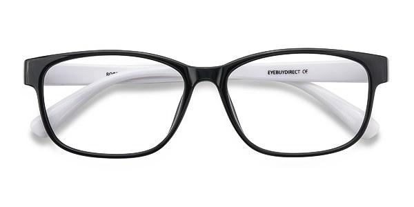 white eyeglasses eyebuydirect - White Framed Glasses