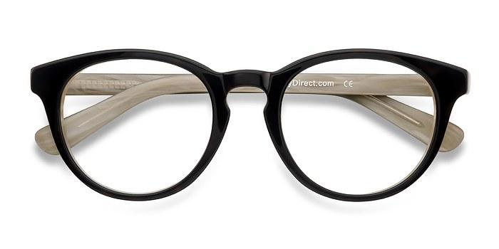 Brown Stanford -  Fashion Acetate Eyeglasses