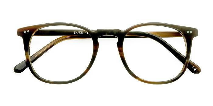 Macchiato Shade -  Designer Acetate Eyeglasses
