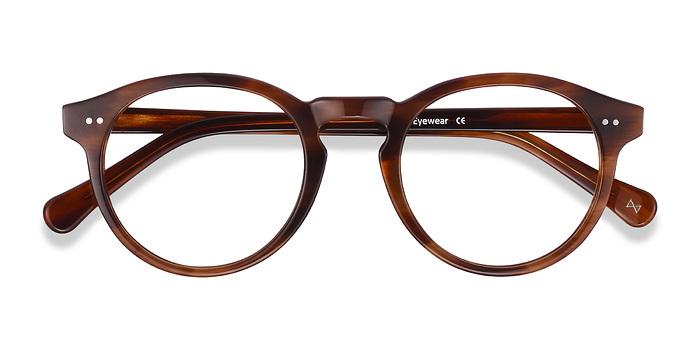 Cognac Theory -  Designer Acetate Eyeglasses