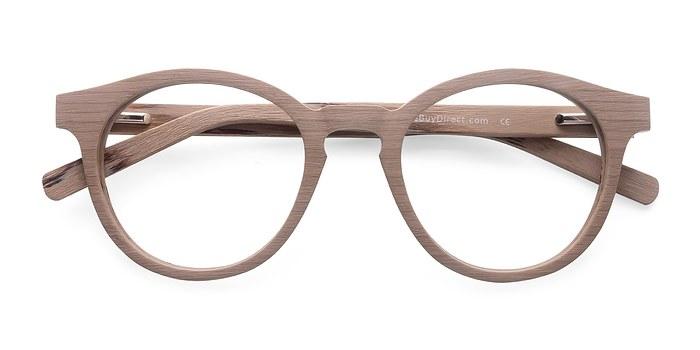 Beige Breeze -  Classic Acetate Eyeglasses