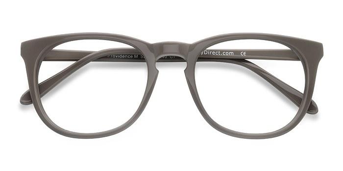 Green Providence -  Acetate Eyeglasses