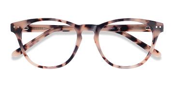 Ivory Tortoise Notting Hill -  Fashion Acetate Eyeglasses