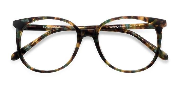 Floral Bardot -  Acetate Eyeglasses