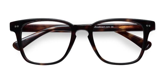 Tortoise Samson -  Acetate Eyeglasses