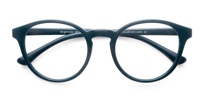 Green Bright Side -  Classic Plastic Eyeglasses