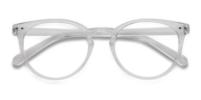 Clear Little Morning -  Plastic Eyeglasses