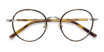 Tortoise Anywhere -  Designer Acetate Eyeglasses