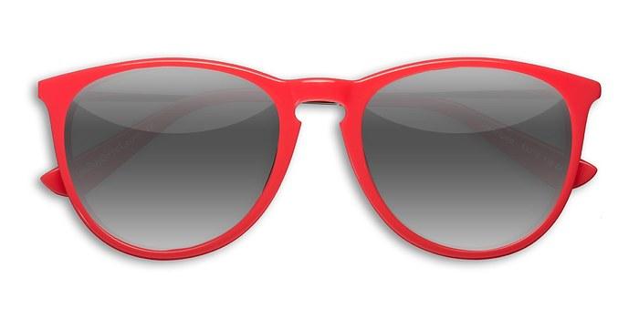 Pink  Interlude -  Acetate Sunglasses