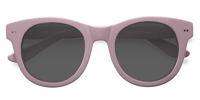 Pink Bikini -  Vintage Acetate Sunglasses