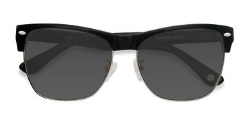 Black Ferris -  Acetate Sunglasses