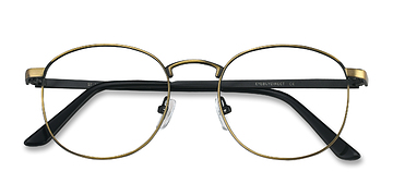 Bronze ST Michel -  Acetate Eyeglasses