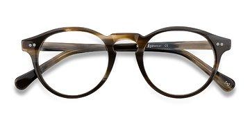 Macchiato Theory -  Acetate Eyeglasses