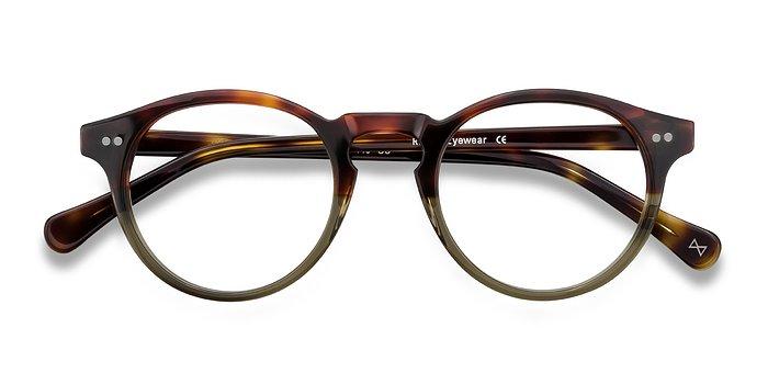 Cafe Glace Theory -  Acetate Eyeglasses