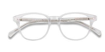 Translucent Lucid -  Acetate Eyeglasses