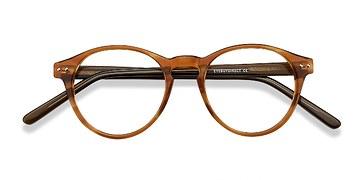 Brown Method -  Vintage Acetate Eyeglasses