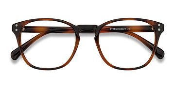 Brown Myth -  Plastic Eyeglasses