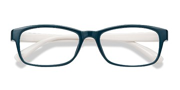 Green Danny -  Plastic Eyeglasses