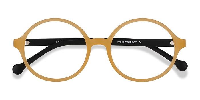 Yellow Circo -  Plastic Eyeglasses