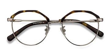 Tortoise Festival -  Acetate Eyeglasses