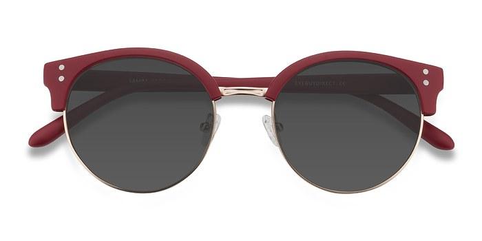 Red Samba -  Plastic Sunglasses