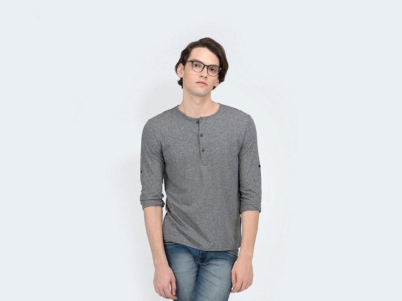RFLKT Exposure - men model image