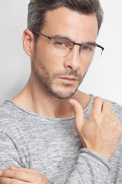 Wayne - men model image