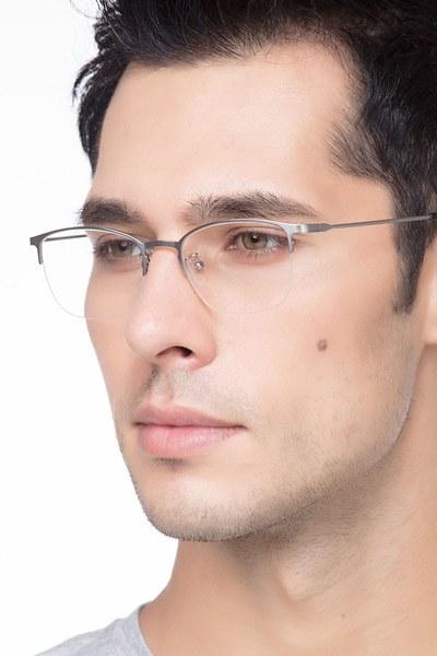 Scaffold - men model image