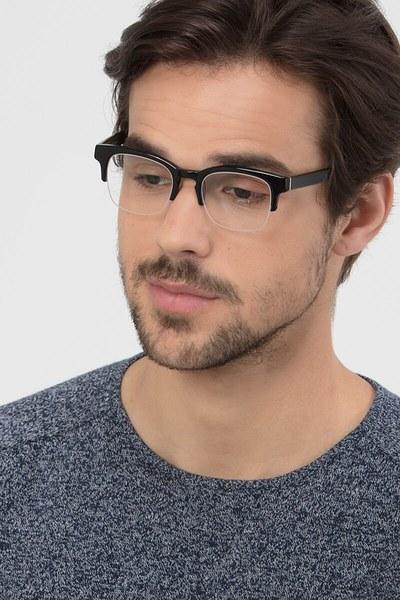 Luxe - men model image