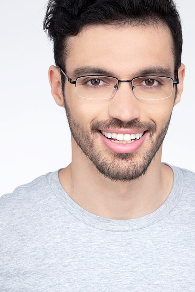 Craig - men model image