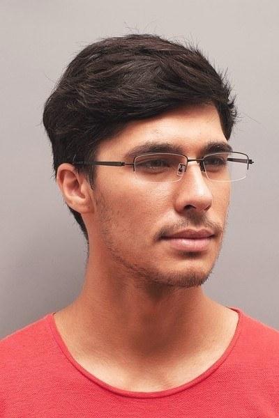Cassi - men model image
