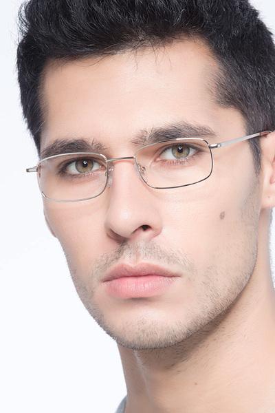 Florian - men model image