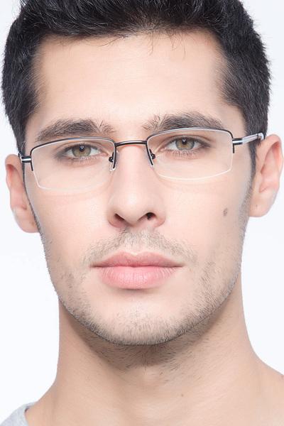 Brian - men model image