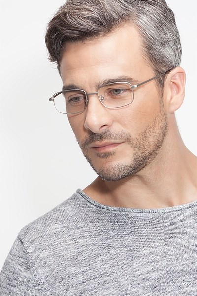 Bryce - men model image