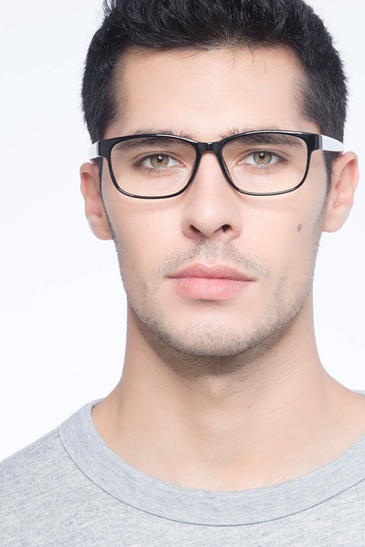 Robbie - men model image