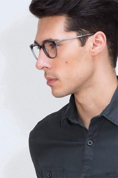 Peppermint - men model image