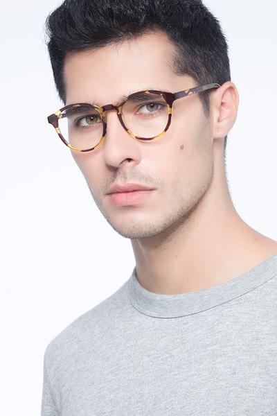 Bright Side - men model image
