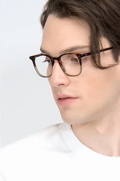 Sequence - men model image