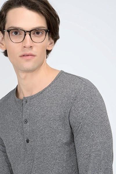 Exposure - men model image
