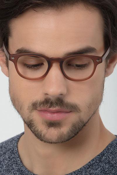 Atomic - men model image
